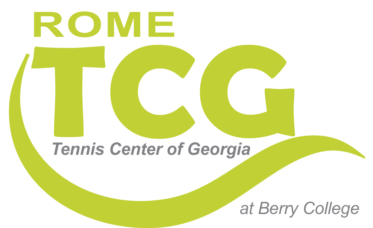 Tennis Center of Georgia logo
